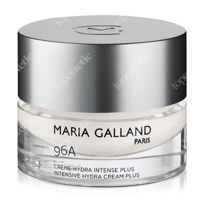 Maria Galland Intensive Hydra Cream Plus (96A) Krem intensywnie nawilżający 50 ml