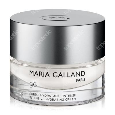 Maria Galland Intensive Hydrating Cream (96) Krem intensywnie nawilżający 50 ml