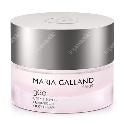 Maria Galland Lumin Eclat Cream (360) Rozświetlający krem młodości 50 ml