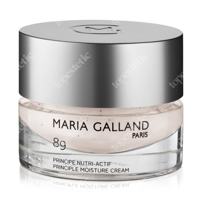 Maria Galland Principle Moisture Cream Nutri Actif (89) Krem regenerująco-nawilżający 50 ml