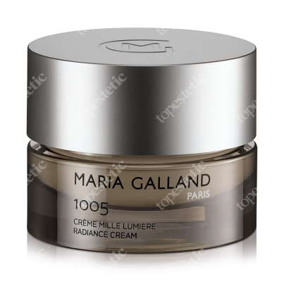 Maria Galland Radiance Cream Mille (1005) Krem blasku 50 ml