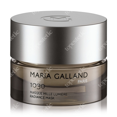 Maria Galland Radiance Mask Mille (1030) Maska blasku 50 ml