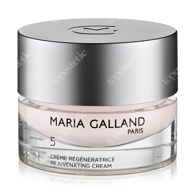 Maria Galland Rejuvenating Cream (5) Krem regenerujący 50 ml