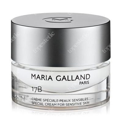 Maria Galland Special Cream For Sensitive Skin (17B) Krem na rozszerzone naczynka 50 ml