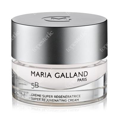 Maria Galland Super Rejuvenating Cream (5B) Krem super regenerujący 50 ml