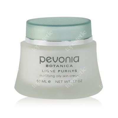 Pevonia Mattifying Oily Skin Cream Krem do skóry tłustej 50 ml