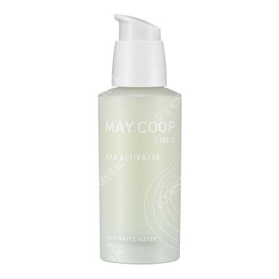 May Coop Raw Activator Intensywne serum aktywujące skórę 60 ml