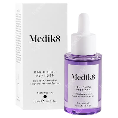 Medik8 Bakuchiol Peptides Serum peptydowe 30 ml