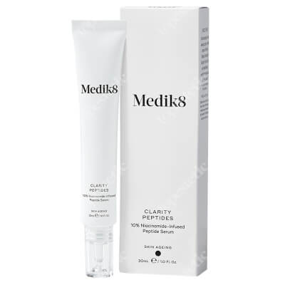 Medik8 Clarity Peptides Serum peptydowe z niacynamidem 30 ml