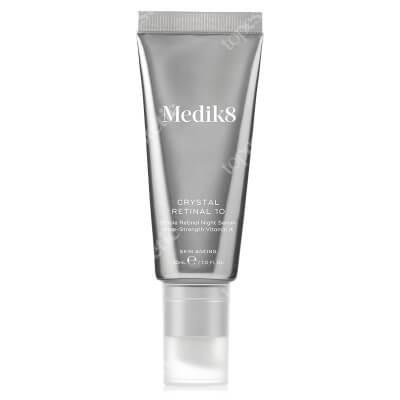 Medik8 Crystal Retinal 10 Stabilne serum na noc o bardzo wysokiej mocy z aldehydem retinowym 30 ml