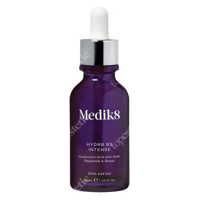 Medik8 Hydr8 B5 Intense Wzmocnione serum z kwasem hialuronowym 30 ml