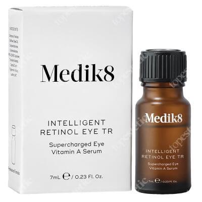 Medik8 Intelligent Retinol Eye TR Zaawansowane serum z witaminą A pod oczy 7 ml