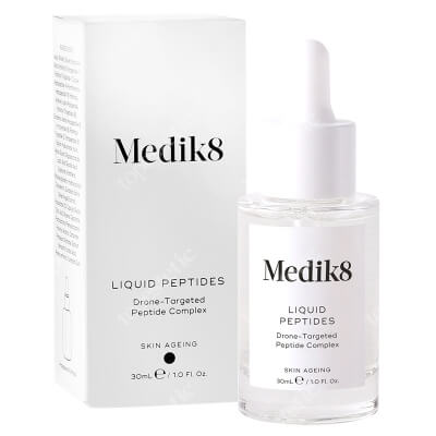 Medik8 Liquid Peptides Serum Peptydowe 30 ml