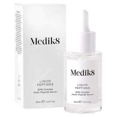 Medik8 Liquid Peptides Serum Peptydowe 30 ml