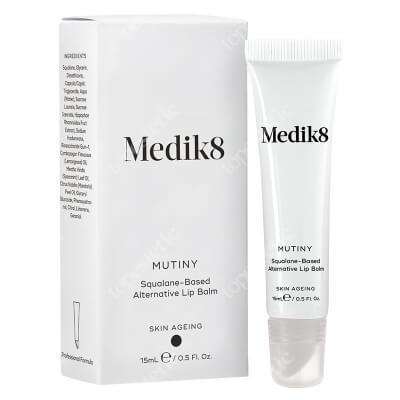 Medik8 Mutiny Balsam do ust na bazie skwalanu 15 ml