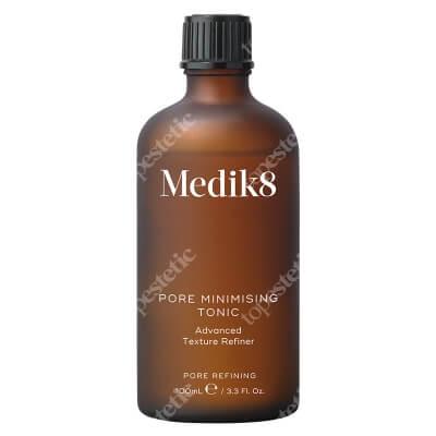 Medik8 Pore Minimising Tonic Tonik redukujący widoczność porów 100 ml