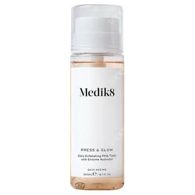 Medik8 Press & Glow Tonik z 5,5% glukonolaktonem 200 ml