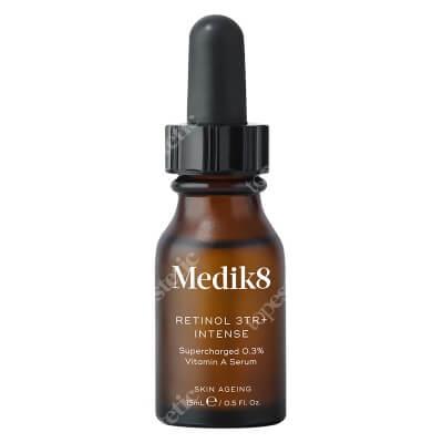 Medik8 Retinol 3TR+ Intense Wzmocnione serum z witaminą A 0,3%, 15 ml