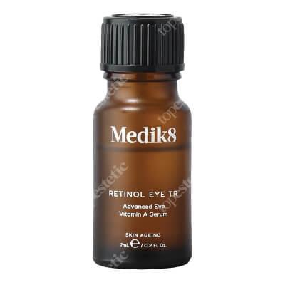 Medik8 Retinol Eye TR Zaawansowane serum z witaminą A pod oczy 7 ml