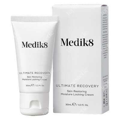 Medik8 Ultimate Recovery Głęboko odżywczy krem naprawczy 30 ml