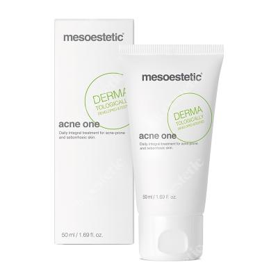 Mesoestetic Acne One Aktywny krem o wielokierunkowym działaniu 50 ml