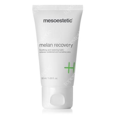 Mesoestetic Melan Recovery Krem o silnych właściwościach natłuszczających oraz nawilżających 50 ml