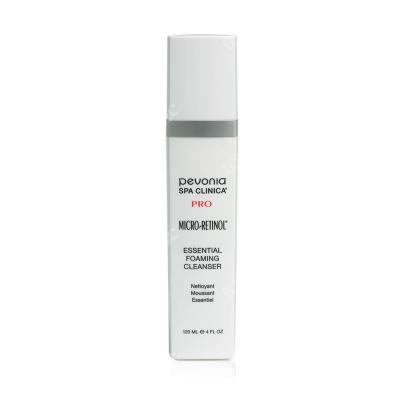 Pevonia Micro-Retinol Essential Foaming Cleanser Mleczko Micro-Retinol 120 ml