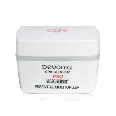 Pevonia Micro-Retinol Essential Moisturizer Krem Micro-Retinol 50 ml