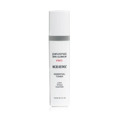 Pevonia Micro-Retinol Essential Toner Tonik Micro-Retinol 120 ml