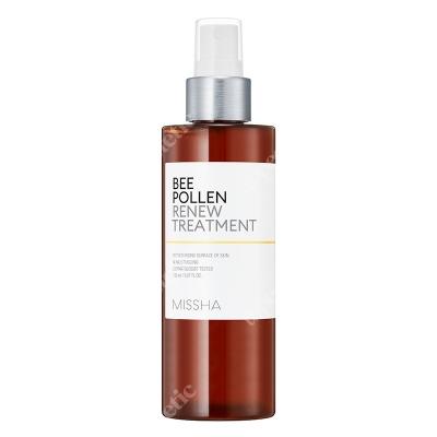 Missha Bee Pollen Renew Treatment Silnie skoncentrowana esencja w postaci mgiełki 150 ml