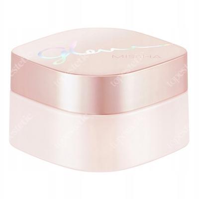 Missha Glow Skin Balm 4 in 1 Wielofunkcyjny balsam do twarzy o lekkiej, kremowej formule 50 ml