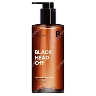 Missha Super Off Cleansing Oil Blackhead Off Oczyszczający olejek 305 ml
