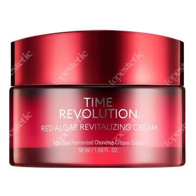 Missha Time Revolution Red Algae Cream Krem 50 ml