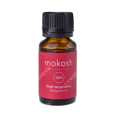 Mokosh Bergamot Oil Olejek bergamotowy 10 ml