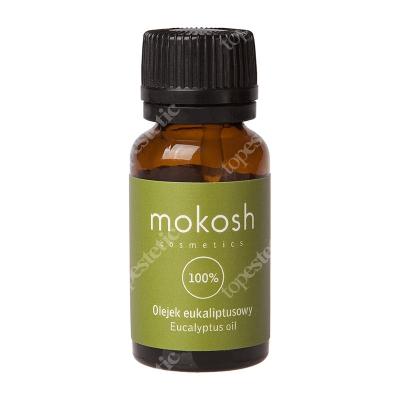 Mokosh Eucalyptus Oil Olejek eukaliptusowy 10 ml