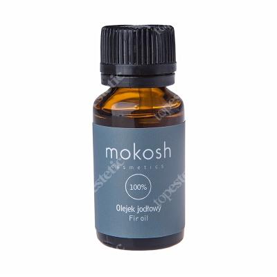 Mokosh Fir Oil Olejek jodłowy 10 ml