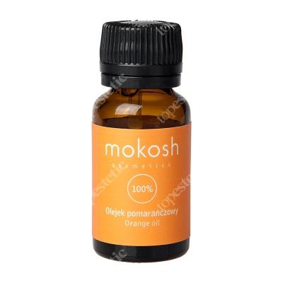 Mokosh Orange Oil Olejek pomarańczowy 10 ml