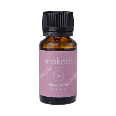 Mokosh Patchouli Oil Olejek paczuli 10 ml