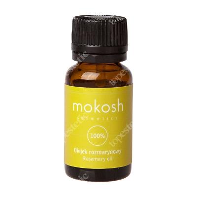 Mokosh Rosemary Oil Olejek rozmarynowy 10 ml