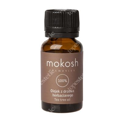 Mokosh Tea Tree Oil Olejek z drzewa herbacianego 10 ml