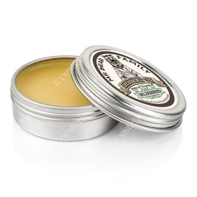 Mr Bear Family Beard Stache Wax Wilderness Wosk do brody i wąsów 30 ml