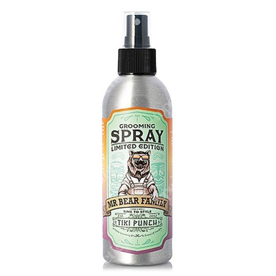 Mr Bear Family Grooming Spray Tiki Punch Spray do stylizacji 200 ml