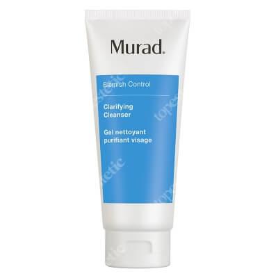 Murad Clarifying Cleanser Żel oczyszczający do twarzy 200 ml