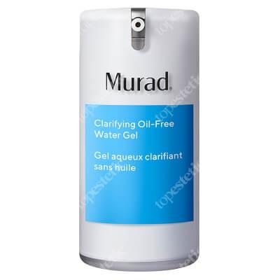 Murad Clarifying Oil-Free Water Gel Żel oczyszczający 50 ml