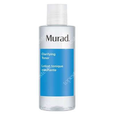 Murad Clarifying Toner Oczyszczający tonik 180 ml