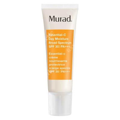 Murad Essential C Day Moisture SPF 30 PA+++ Krem rozświetlający 50 ml