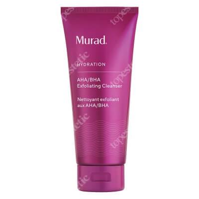 Murad Exfoliating Cleanser Złuszczający żel do twarzy 200 ml