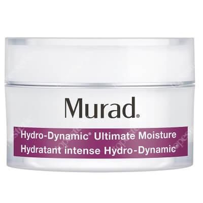 Murad Hydro Dynamic Ultimate Moisture Krem nawilżający 50 ml