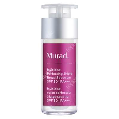 Murad Invisiblur Perfecting Shield SPF 30 PA +++ Wielozadaniowy krem upiększający 30 ml