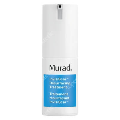 Murad InvisiScar Resurfacing Treatment Kuracja na blizny potrądzikowe 15 ml